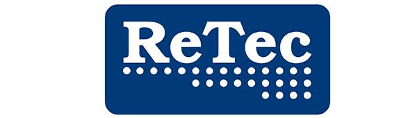 ReTec Miljø ApS Logo