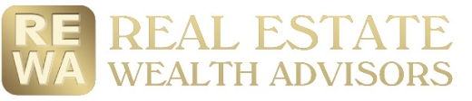 Real Estate Wealth Advisors Logo