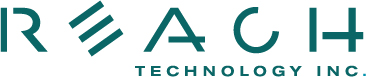 Reach Technology, Inc. Logo