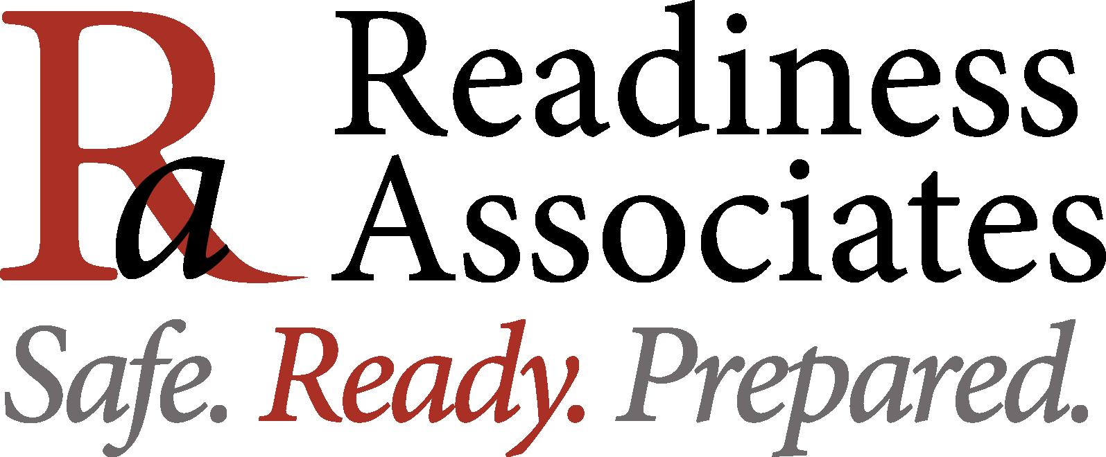 ReadinessAssociates Logo