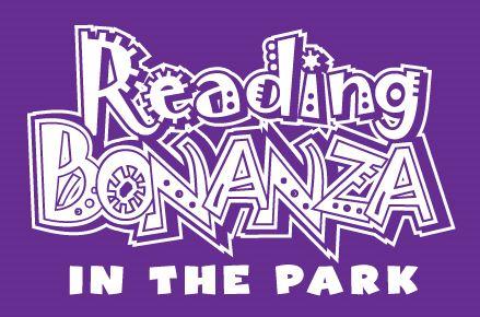 Reading Bonanza in the Park Logo