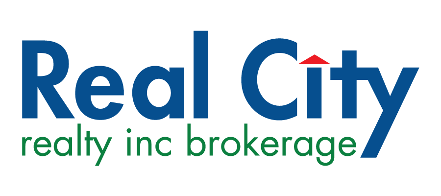 Real City Realty Brokerage Logo