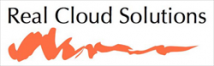 Real Cloud Solutions LLC Logo