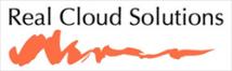 Real Cloud Solutions LLC Logo