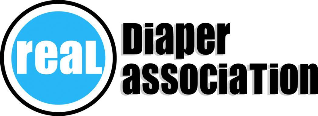Real Diaper Association Logo