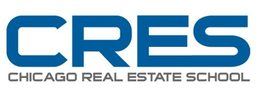 Chicago Real Estate School Logo