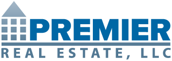 Premier Real Estate, LLC Logo