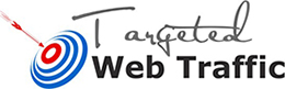 Targeted Web Traffic Logo