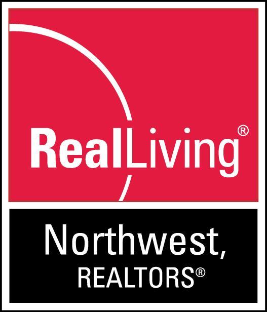 Real Living Northwest Realtors Logo