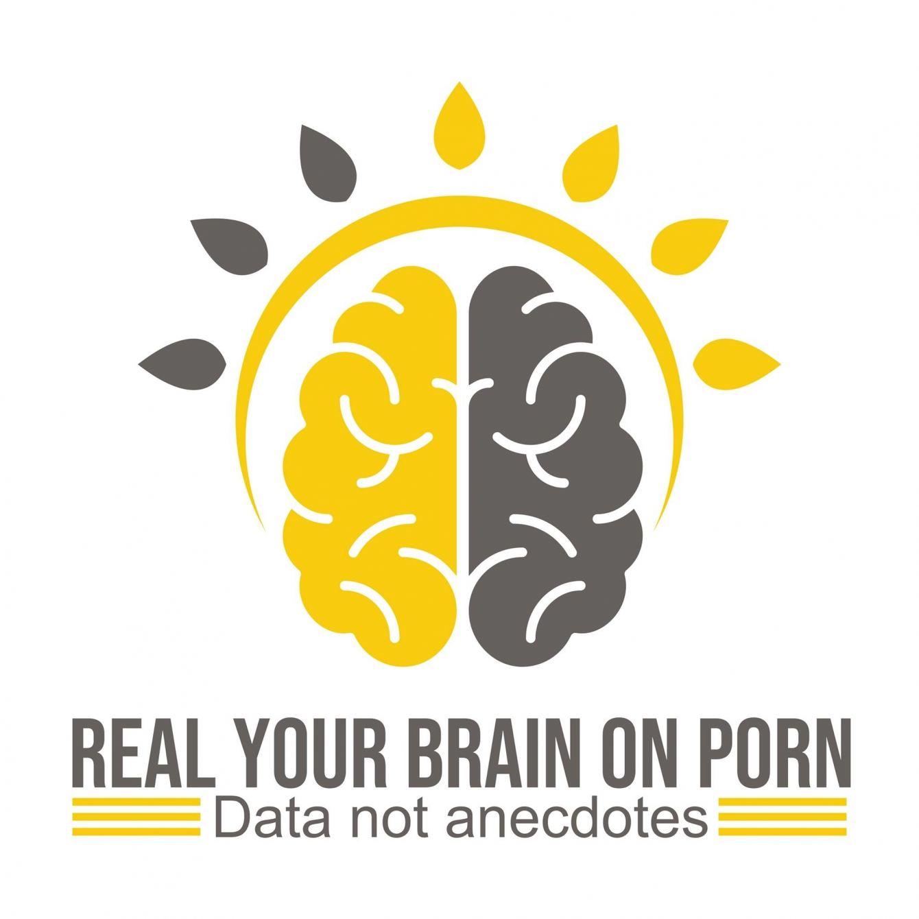 RealYourBrainOnPorn Logo