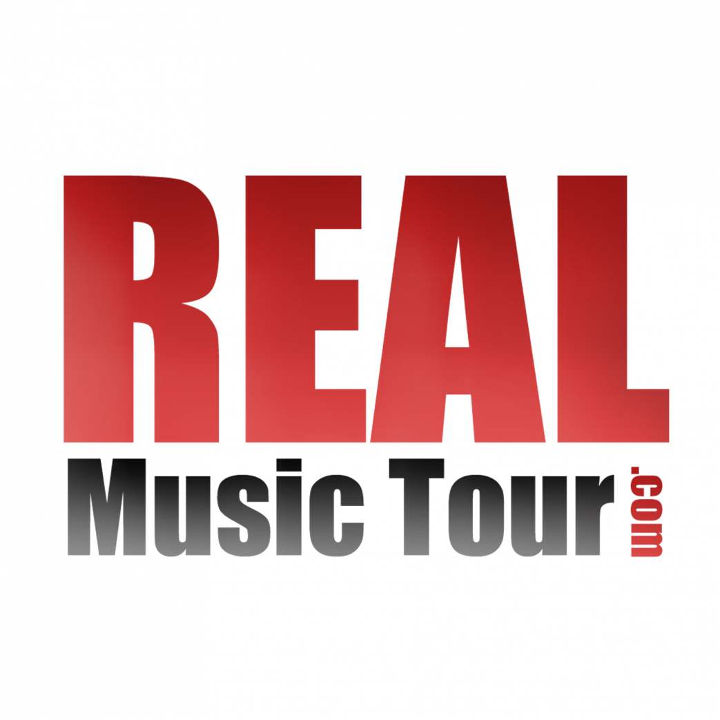 Real Music Tour Logo