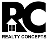 RealtyConcepts Logo