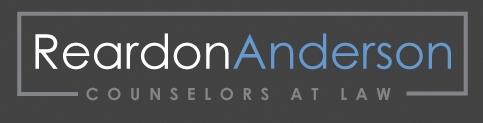 ReardonAndersonLLC Logo