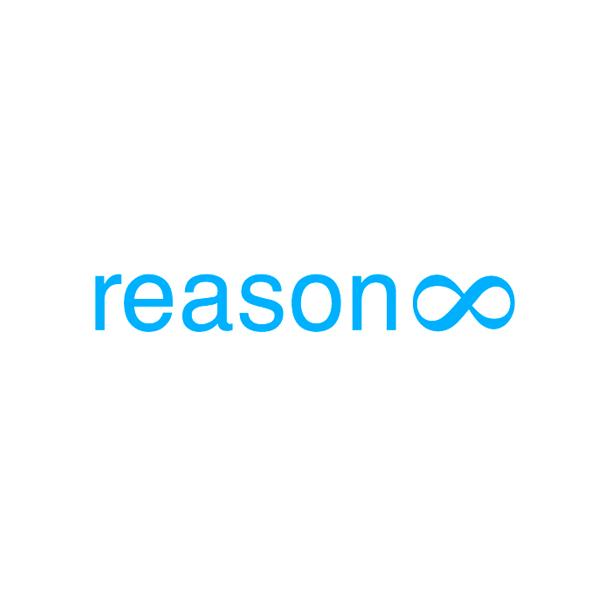 Reason8 Logo