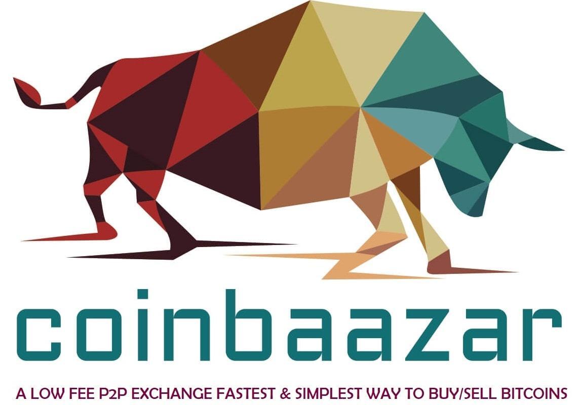 coinbaazar Logo