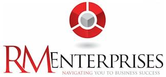 RM Enterprises Logo