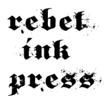 Rebel Ink Press Logo