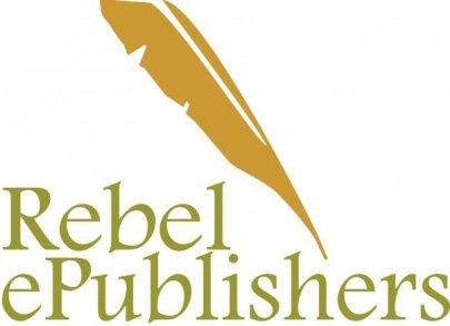 Rebel e Publishers Logo