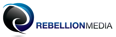 Rebellion Media Logo