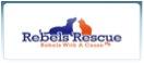 Rebels Rescue Logo