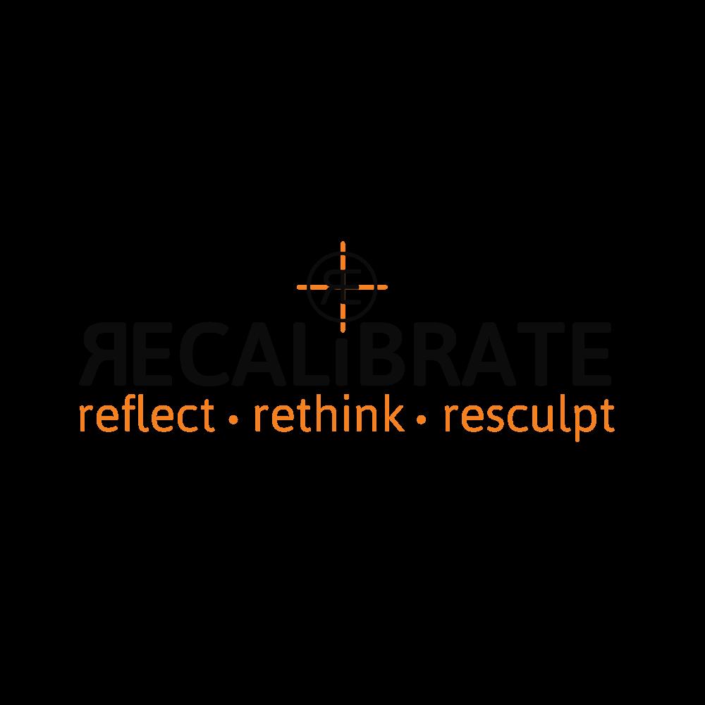 RecalibrateCoaches Logo