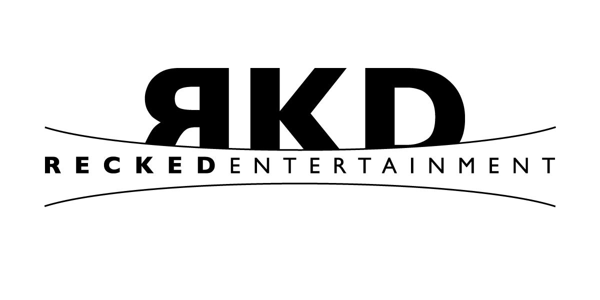 Recked Entertainment Logo