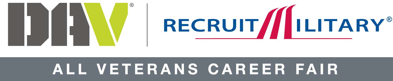 RecruitMilitary, LLC Logo