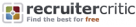 RecruiterCritic Logo