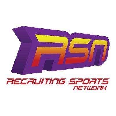 RecruitingSportsNet Logo