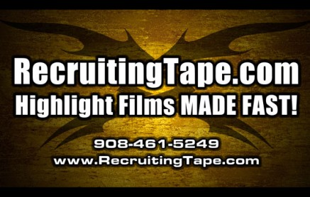 RecruitingTape Logo