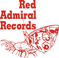 Red Admiral Records LLP Logo
