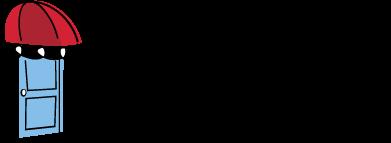 RedAwning.com Vacation Rentals Logo