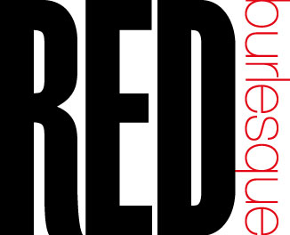 RED Burlesque Logo