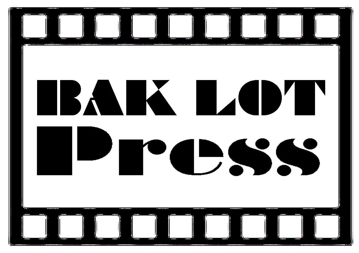 BAK LOT Press Logo