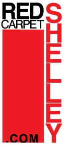RedCarpetShelley.com Logo
