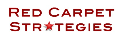 Red Carpet Stratgies Logo