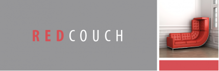 RedCouch Logo