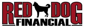 Red Dog Financial Logo