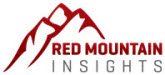Red Mountain Insights LLC Logo