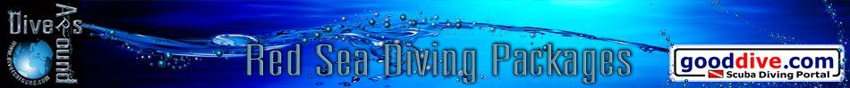 Red Sea Diving Logo