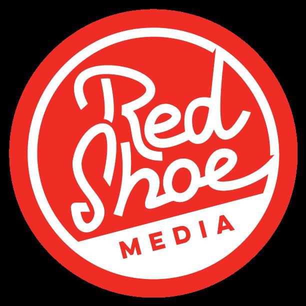 Red Shoe Media Logo