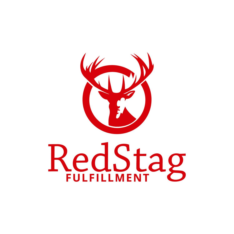 RedStagFulfillment Logo