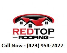 Red Top Roofing LLC Logo