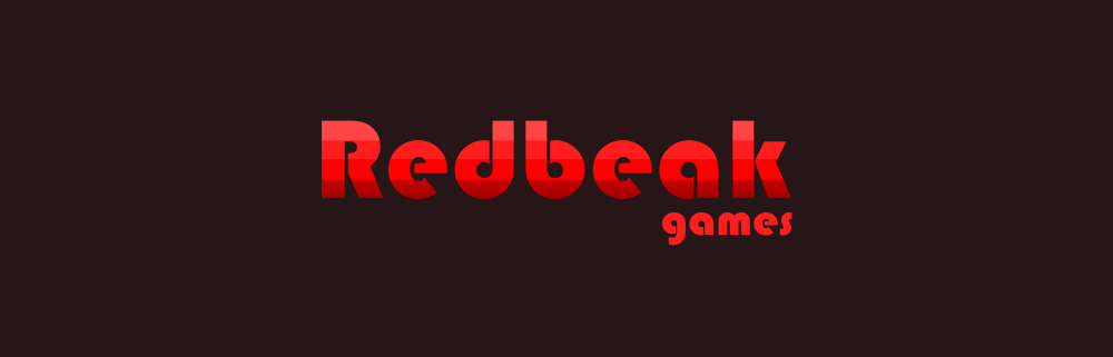 Redbeak Games Logo