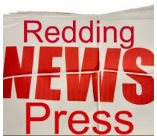 Redding Press Release Logo