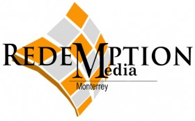 Redemption Media Monterrey Logo
