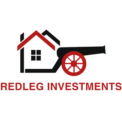 Redleg Investments Logo