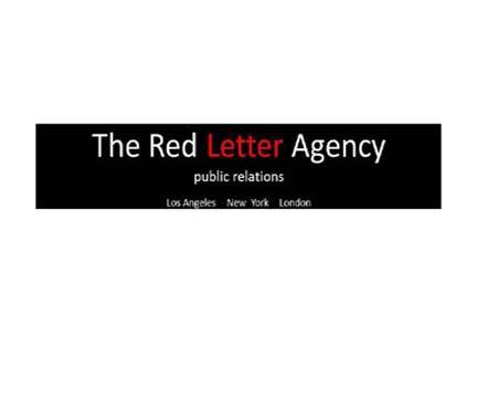 Redletteragency Logo