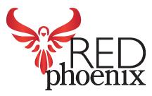 Red Phoenix Consumer Brands Logo