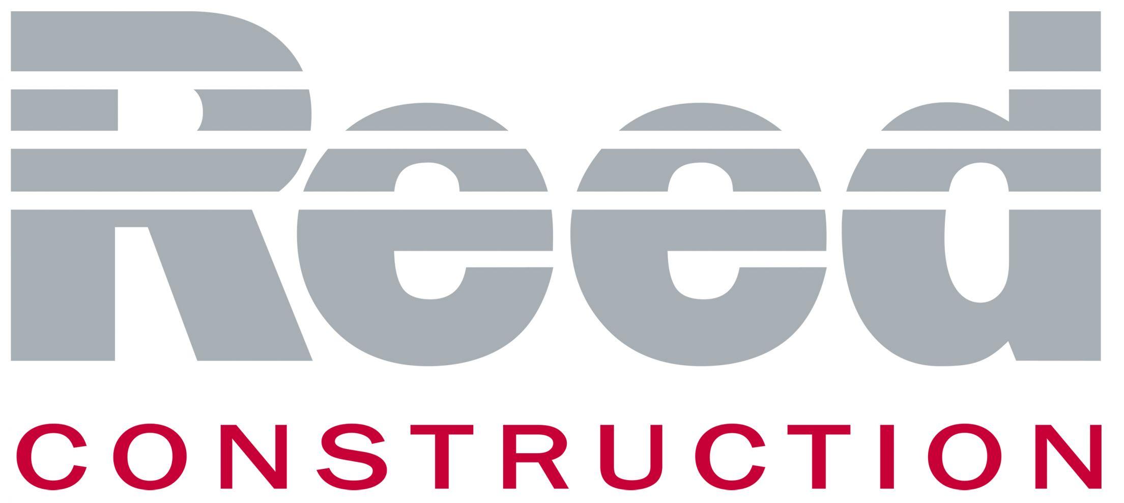 Reed Construction Logo